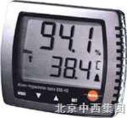 +数显温湿度表M86200