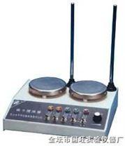 多頭控溫磁力攪拌器