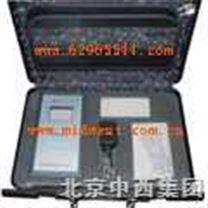 手持煙氣分析儀/便攜煙氣分析儀   M291352