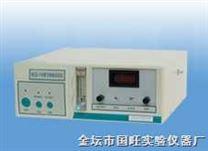 微控冷原子吸收測汞儀