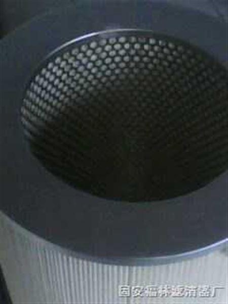 火检风机除尘滤芯