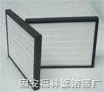 净化室,中央空调板框式初效空气过滤器