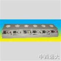 六聯數顯恒溫加熱套 型號:TH48KDM