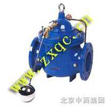薄膜式液压水位控制阀   M327546
