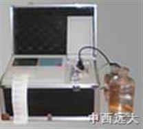 便攜式BOD測定儀( XA118CH-2的升級) 型號:XA118LY-2BX(國產)