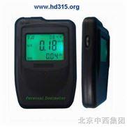 辐射类/放射性检测仪/(X,γ,硬β)辐射个人剂量当量(率)报警仪//核辐射仪M260285