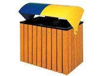 环卫分类垃圾桶LW-016
