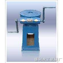 优质螺杆式启闭机 手摇式启闭机 生产厂家
