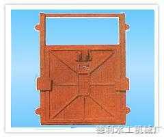 铸铁平板闸门 弧形闸门