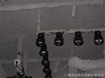 酒吧KTV专用天花喷涂吸音材料