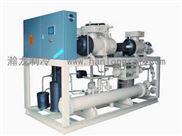 低溫冷凍機,複疊低溫冷凍機組,超低溫製冷機組