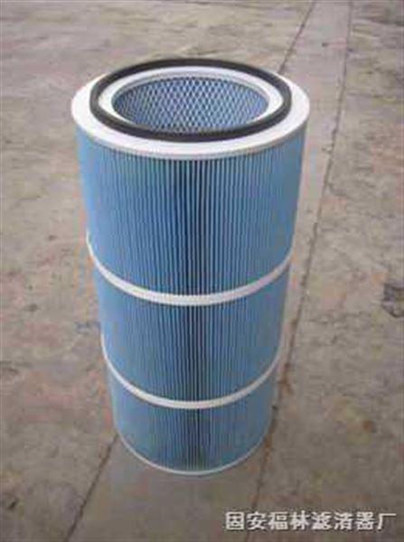 焊烟除尘器滤筒