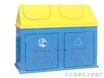 北京新材料垃圾桶