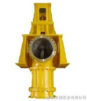 ZLH型立式化工轴流泵