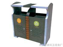 北京铁制垃圾桶