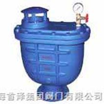 自動排氣閥|氣缸式排氣閥|快速排氣閥|複合式排氣閥|排氣閥原理|排氣閥圖片