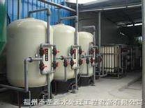 水处理-除铁锰