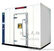 高溫老化試驗室大型高溫老化檢測箱