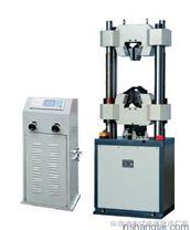 WES係列數顯液晶萬能試驗機,液壓式萬能試驗機