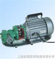 WCB/S型齿轮泵