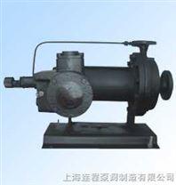 SPG卧式屏蔽泵