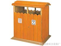 北京分類戶外環保垃圾桶