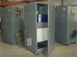 JW-PL袋式单机除尘器