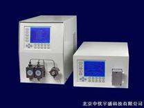 LC-6000型製備液相色譜儀