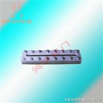 HG5-1368 HG5-1369 HG5-1370焊接式水位计
