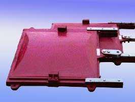 铸铁闸门 /河道改造/农田灌溉专用产品
