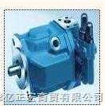 美国Parker派克齿轮泵