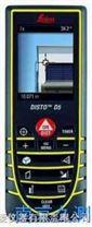 集数字激光点跟踪(4倍放大)徕卡彩色数码瞄准DISTO D5激光测距仪