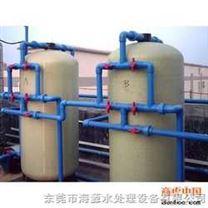 广州井水除铁设备