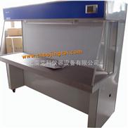 蘇州淨化單人單麵淨化工作台(水平送風)SW-CJ-1BU