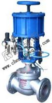 供應氣動活塞式調節閥|專業生產各類調節閥