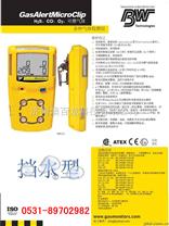 MC2-4便攜式可燃氣體檢測儀,加拿大BW可燃氣體檢測儀,MC-4