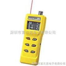 台湾衡欣AZ8857三合一红外线测量仪 红外线检测仪