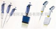 美國SBP 手動/電動單道移液器SBP100-2/SBP200-10-230V-EU