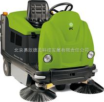 駕駛式全自動掃地機