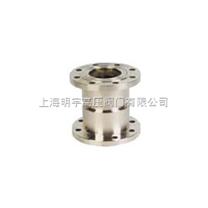 上海厂家直销Y43X-16P不锈钢比例式减压阀