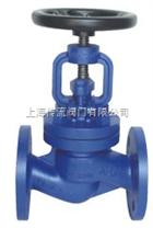 進口德標波紋管截止閥價格 原理 用途 規範