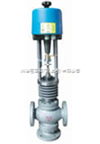 ZAZX[Q]电动三通调节阀