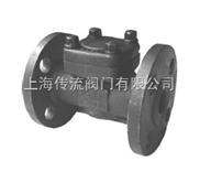 进口高温高压止回阀价格 原理 用途 规范