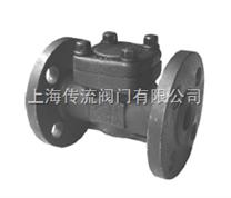 進口高溫高壓止回閥價格 原理 用途 規範