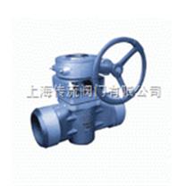进口焊接式旋塞阀价格 原理 用途 规范