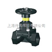 进口内螺纹隔膜阀价格 原理 用途 规范