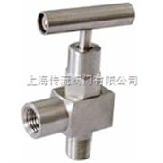 进口内外螺纹角式针型阀价格 原理 用途 规范