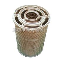 Q2GP400钢厂滤芯