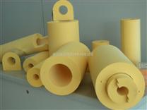 常用的新型聚氨酯管道保溫材料