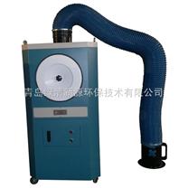 新源专业生产工厂焊接烟尘净化机